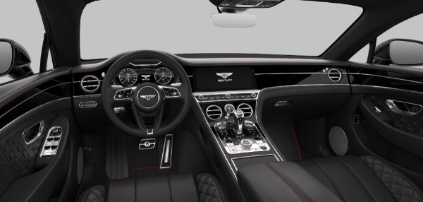 New 2021 Bentley Continental GT V8 for sale Call for price at Maserati of Greenwich in Greenwich CT 06830 6