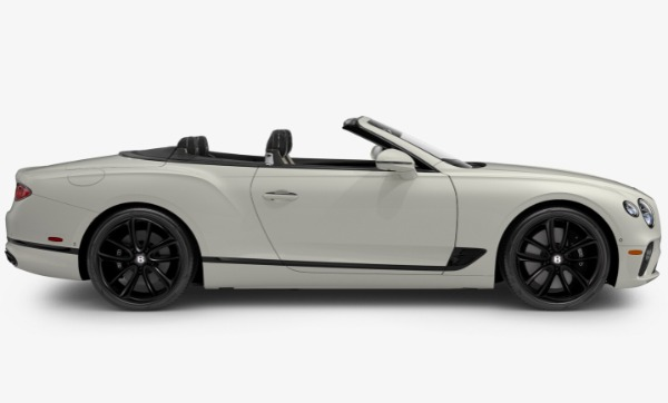New 2021 Bentley Continental GT V8 for sale Call for price at Maserati of Greenwich in Greenwich CT 06830 2