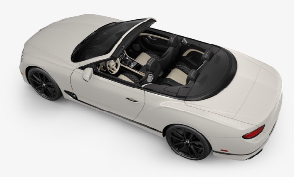 New 2021 Bentley Continental GT V8 for sale Call for price at Maserati of Greenwich in Greenwich CT 06830 4