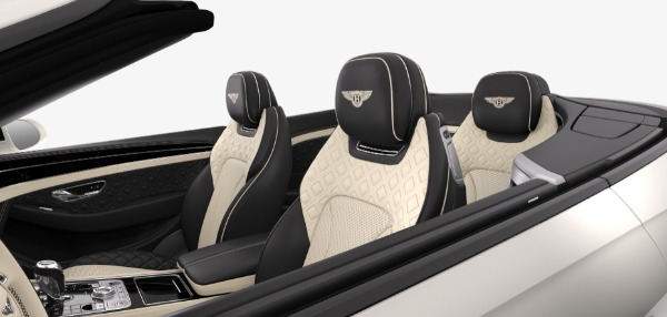 New 2021 Bentley Continental GT V8 for sale Call for price at Maserati of Greenwich in Greenwich CT 06830 8
