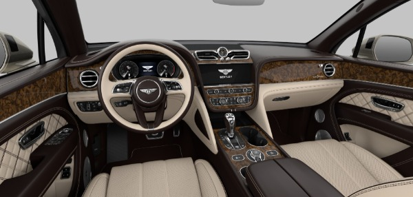 New 2021 Bentley Bentayga V8 First Editon for sale Call for price at Maserati of Greenwich in Greenwich CT 06830 6