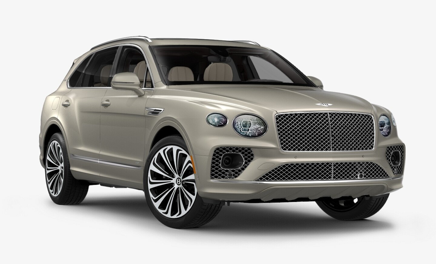 New 2021 Bentley Bentayga V8 First Editon for sale Call for price at Maserati of Greenwich in Greenwich CT 06830 1