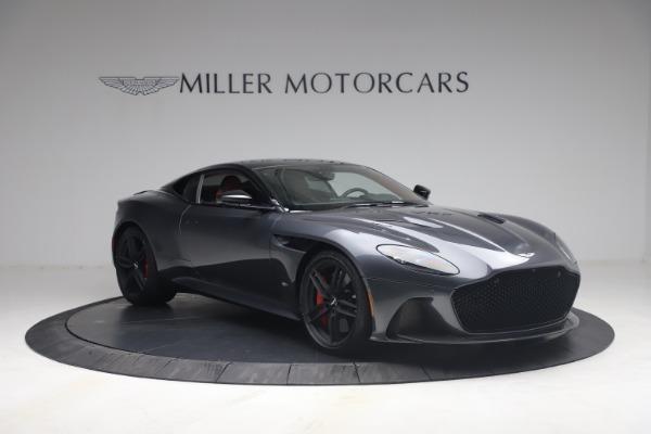Used 2019 Aston Martin DBS Superleggera for sale $279,990 at Maserati of Greenwich in Greenwich CT 06830 10