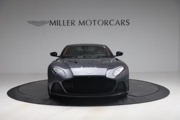 Used 2019 Aston Martin DBS Superleggera for sale $279,990 at Maserati of Greenwich in Greenwich CT 06830 11