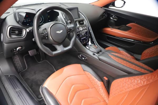 Used 2019 Aston Martin DBS Superleggera for sale $279,990 at Maserati of Greenwich in Greenwich CT 06830 13