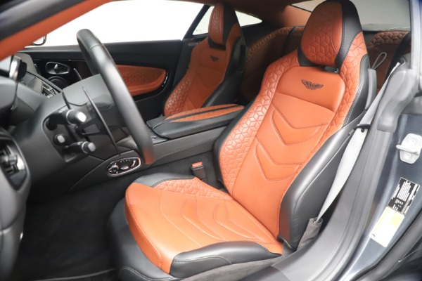 Used 2019 Aston Martin DBS Superleggera for sale $279,990 at Maserati of Greenwich in Greenwich CT 06830 15
