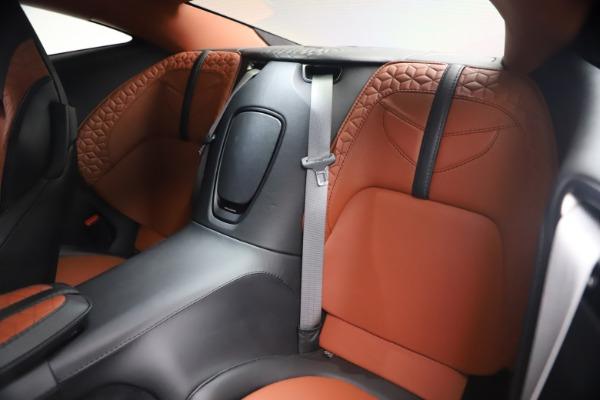 Used 2019 Aston Martin DBS Superleggera for sale $279,990 at Maserati of Greenwich in Greenwich CT 06830 18