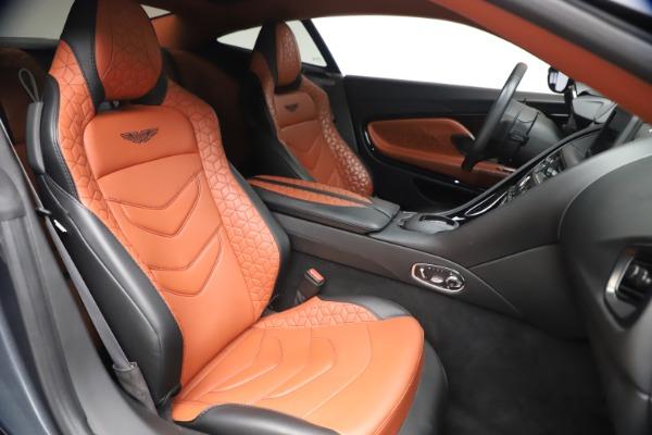 Used 2019 Aston Martin DBS Superleggera for sale $279,990 at Maserati of Greenwich in Greenwich CT 06830 22