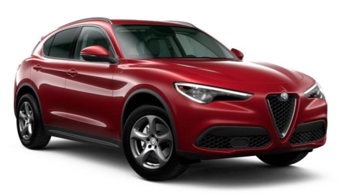 New 2021 Alfa Romeo Stelvio Sprint for sale Sold at Maserati of Greenwich in Greenwich CT 06830 1