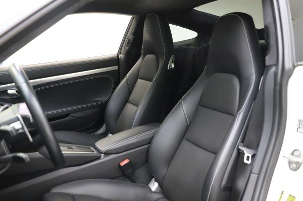 Used 2018 Porsche 911 Turbo for sale $159,990 at Maserati of Greenwich in Greenwich CT 06830 18