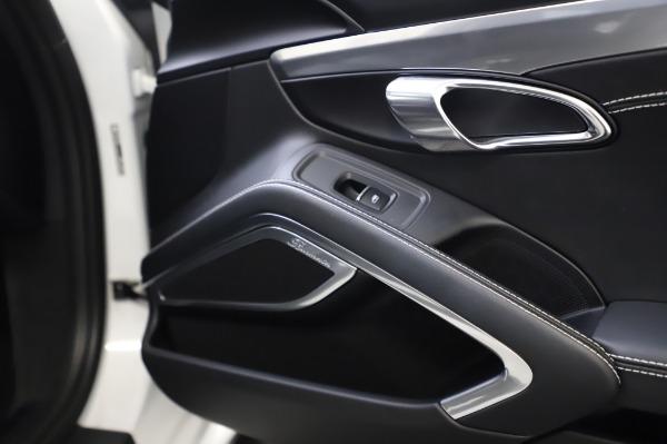 Used 2018 Porsche 911 Turbo for sale $159,990 at Maserati of Greenwich in Greenwich CT 06830 28
