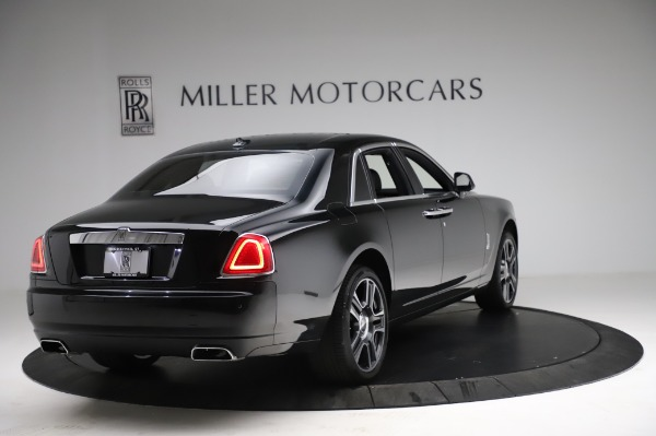 Used 2017 Rolls-Royce Ghost for sale $209,900 at Maserati of Greenwich in Greenwich CT 06830 10