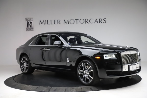 Used 2017 Rolls-Royce Ghost for sale $209,900 at Maserati of Greenwich in Greenwich CT 06830 15