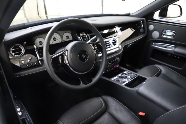 Used 2017 Rolls-Royce Ghost for sale $209,900 at Maserati of Greenwich in Greenwich CT 06830 19