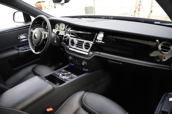 Used 2017 Rolls-Royce Ghost for sale $209,900 at Maserati of Greenwich in Greenwich CT 06830 20