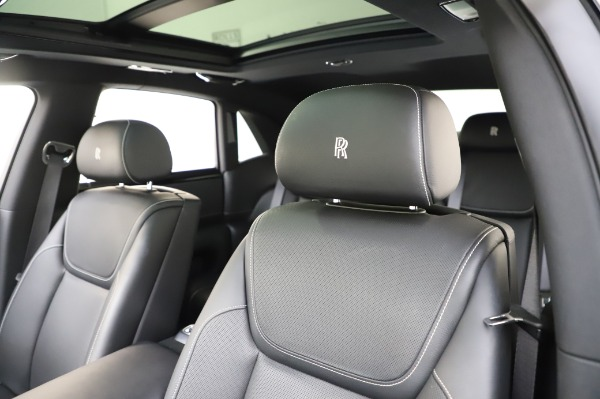 Used 2017 Rolls-Royce Ghost for sale $209,900 at Maserati of Greenwich in Greenwich CT 06830 21