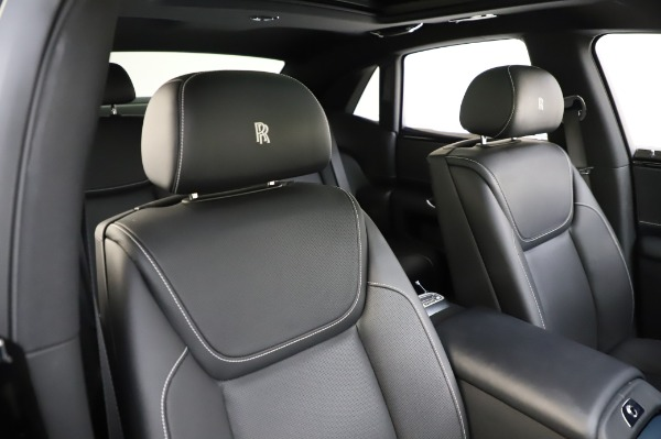 Used 2017 Rolls-Royce Ghost for sale $209,900 at Maserati of Greenwich in Greenwich CT 06830 22