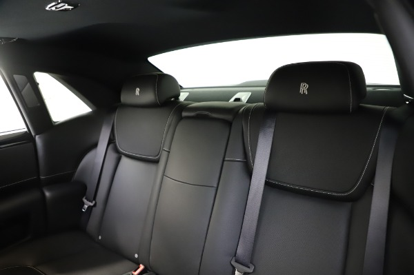 Used 2017 Rolls-Royce Ghost for sale $209,900 at Maserati of Greenwich in Greenwich CT 06830 24
