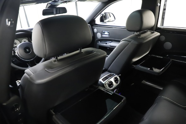 Used 2017 Rolls-Royce Ghost for sale $209,900 at Maserati of Greenwich in Greenwich CT 06830 28