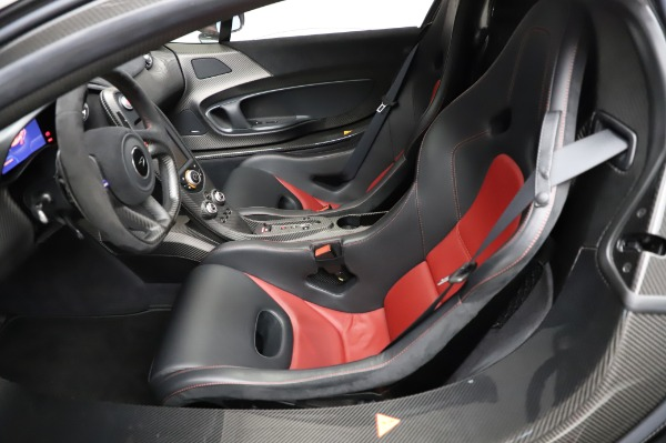 Used 2014 McLaren P1 for sale Call for price at Maserati of Greenwich in Greenwich CT 06830 16