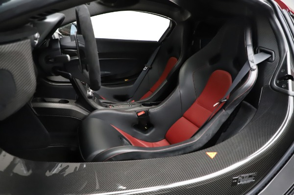 Used 2014 McLaren P1 for sale Call for price at Maserati of Greenwich in Greenwich CT 06830 17