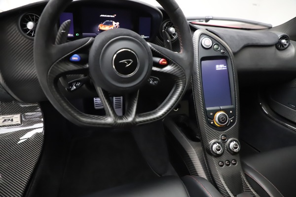 Used 2014 McLaren P1 for sale Call for price at Maserati of Greenwich in Greenwich CT 06830 18