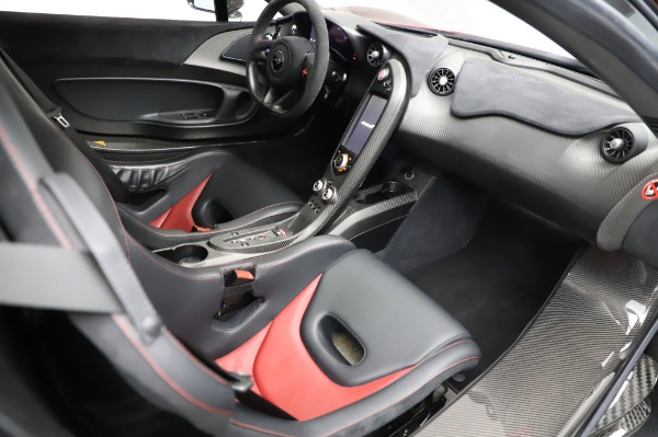 Used 2014 McLaren P1 for sale Call for price at Maserati of Greenwich in Greenwich CT 06830 20