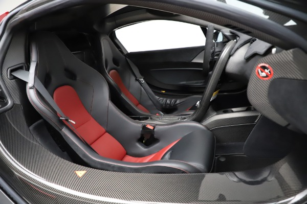 Used 2014 McLaren P1 for sale Call for price at Maserati of Greenwich in Greenwich CT 06830 22