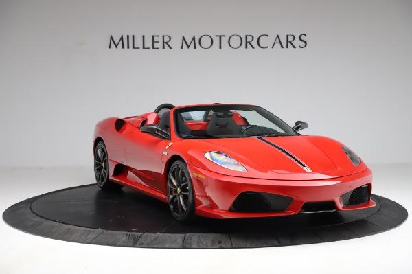Used 2009 Ferrari 430 Scuderia Spider 16M for sale Call for price at Maserati of Greenwich in Greenwich CT 06830 12