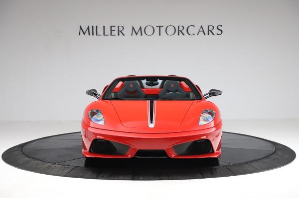 Used 2009 Ferrari 430 Scuderia Spider 16M for sale Call for price at Maserati of Greenwich in Greenwich CT 06830 13