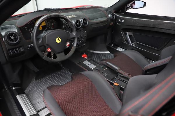Used 2009 Ferrari 430 Scuderia Spider 16M for sale Call for price at Maserati of Greenwich in Greenwich CT 06830 14