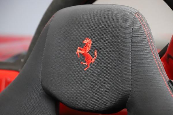 Used 2009 Ferrari 430 Scuderia Spider 16M for sale Call for price at Maserati of Greenwich in Greenwich CT 06830 18