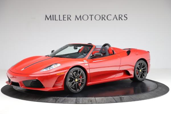 Used 2009 Ferrari 430 Scuderia Spider 16M for sale Call for price at Maserati of Greenwich in Greenwich CT 06830 2