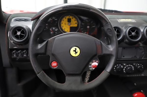 Used 2009 Ferrari 430 Scuderia Spider 16M for sale Call for price at Maserati of Greenwich in Greenwich CT 06830 23