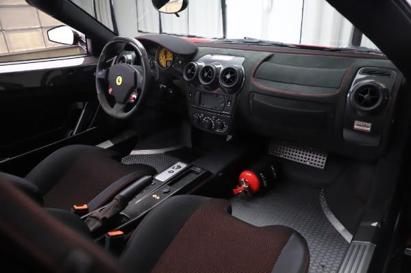 Used 2009 Ferrari 430 Scuderia Spider 16M for sale Call for price at Maserati of Greenwich in Greenwich CT 06830 24