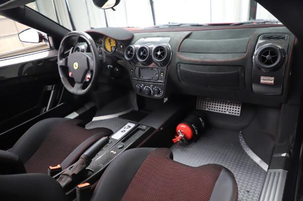 Used 2009 Ferrari 430 Scuderia Spider 16M for sale Call for price at Maserati of Greenwich in Greenwich CT 06830 25