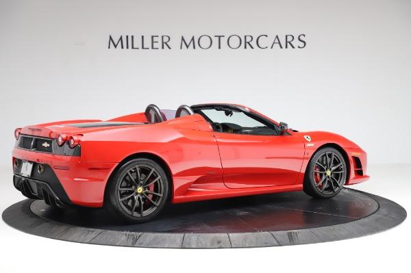 Used 2009 Ferrari 430 Scuderia Spider 16M for sale Call for price at Maserati of Greenwich in Greenwich CT 06830 8
