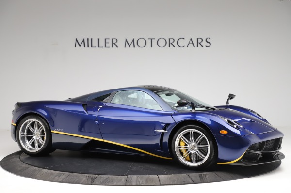 Used 2014 Pagani Huayra for sale Call for price at Maserati of Greenwich in Greenwich CT 06830 10