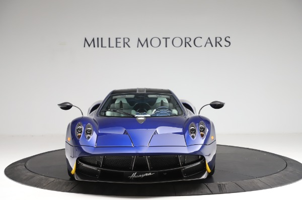 Used 2014 Pagani Huayra for sale Call for price at Maserati of Greenwich in Greenwich CT 06830 12