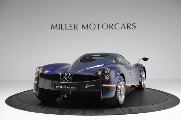 Used 2014 Pagani Huayra for sale Call for price at Maserati of Greenwich in Greenwich CT 06830 7