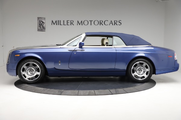Used 2009 Rolls-Royce Phantom Drophead Coupe for sale $225,900 at Maserati of Greenwich in Greenwich CT 06830 14