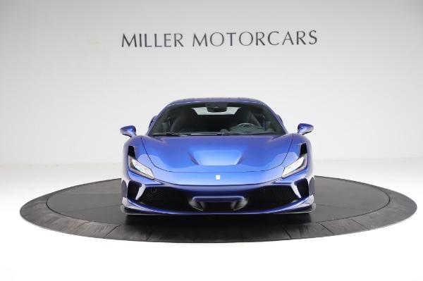 Used 2020 Ferrari F8 Tributo for sale $349,900 at Maserati of Greenwich in Greenwich CT 06830 10