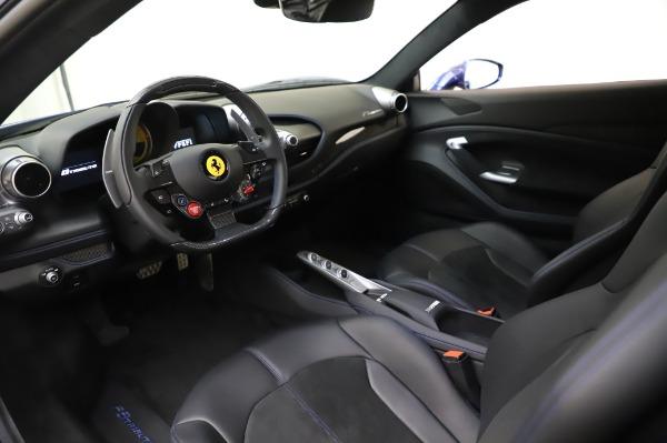 Used 2020 Ferrari F8 Tributo for sale $349,900 at Maserati of Greenwich in Greenwich CT 06830 11