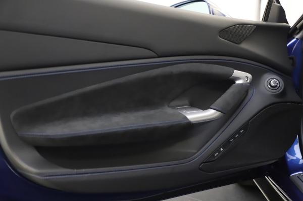 Used 2020 Ferrari F8 Tributo for sale $349,900 at Maserati of Greenwich in Greenwich CT 06830 14