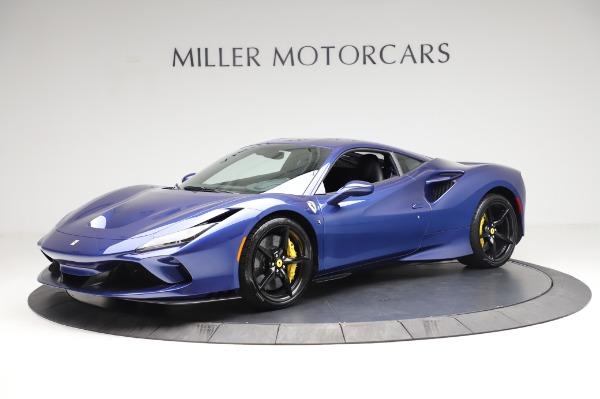 Used 2020 Ferrari F8 Tributo for sale $349,900 at Maserati of Greenwich in Greenwich CT 06830 2