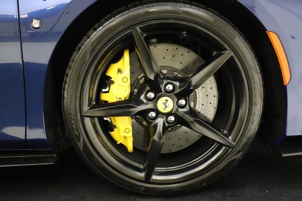 Used 2020 Ferrari F8 Tributo for sale $349,900 at Maserati of Greenwich in Greenwich CT 06830 23