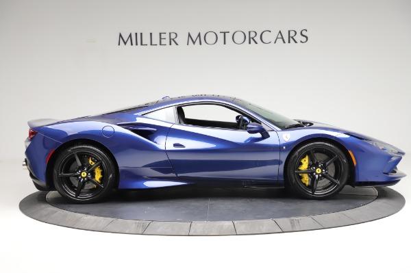 Used 2020 Ferrari F8 Tributo for sale $349,900 at Maserati of Greenwich in Greenwich CT 06830 8