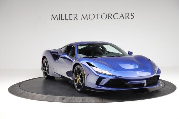 Used 2020 Ferrari F8 Tributo for sale $349,900 at Maserati of Greenwich in Greenwich CT 06830 9