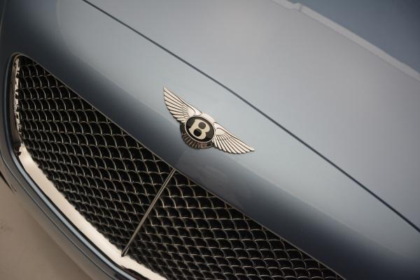 Used 2007 Bentley Continental GTC for sale Sold at Maserati of Greenwich in Greenwich CT 06830 25