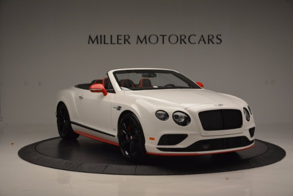 New 2017 Bentley Continental GT Speed for sale Sold at Maserati of Greenwich in Greenwich CT 06830 11